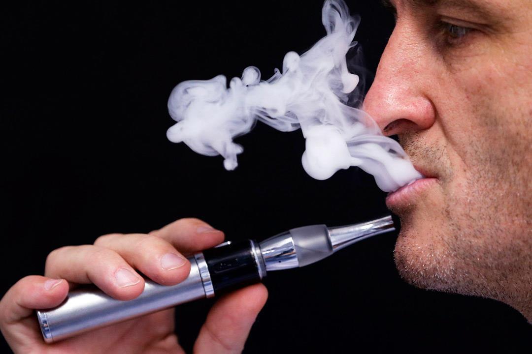 سجلتها أمريكا.. أول وفاة بسبب تدخين السجائر الإلكترونية