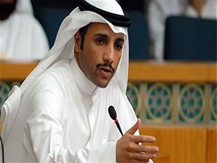 رئيس مجلس الأمة الكويتي يبحث مع نظيره العراقي مستجدات الأوضاع بالمنطقة