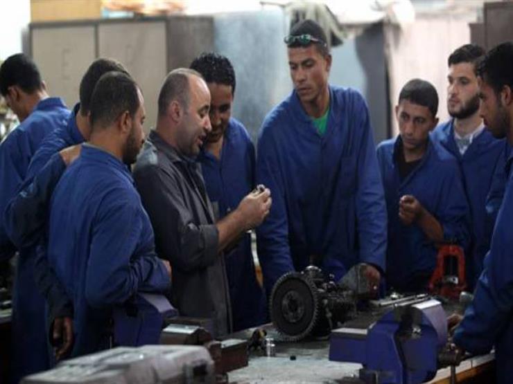 الصناعة تعتمد خطة قبول دفعة جديدة بمراكز التدريب المهني