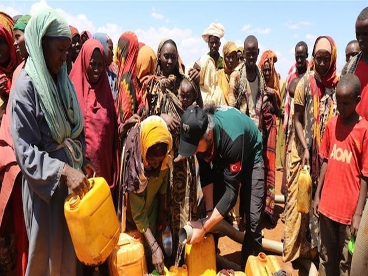 مسؤول أممي يطالب المجتمع الدولي بمواصلة مساعداته للصومال
