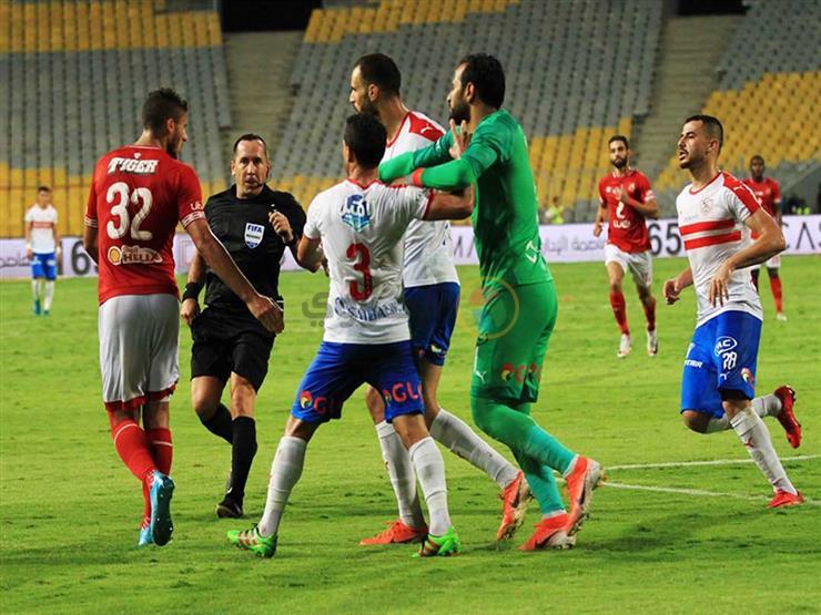طارق حامد وساسي يردان على موقفهما من الرحيل عن الزمالك