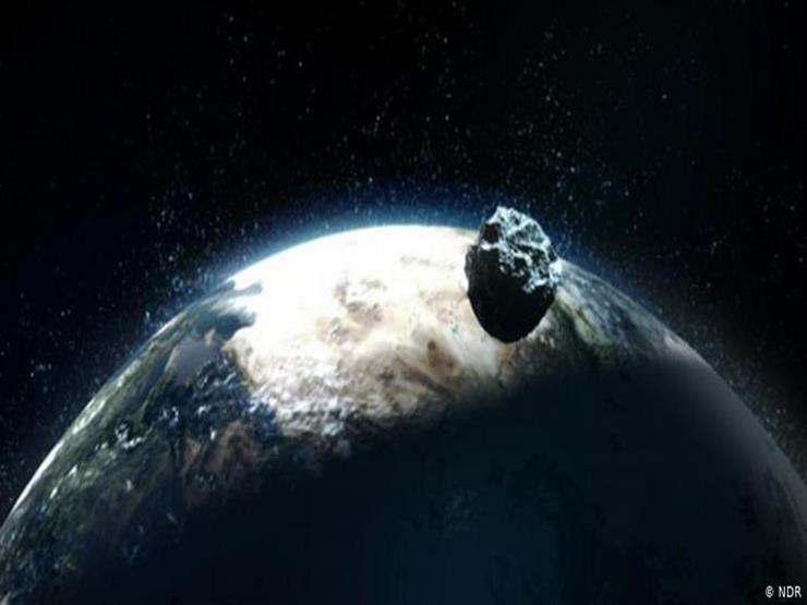 كويكب اقترب كثيرا ولم يكتشف إلا على بعد ساعات من الأرض