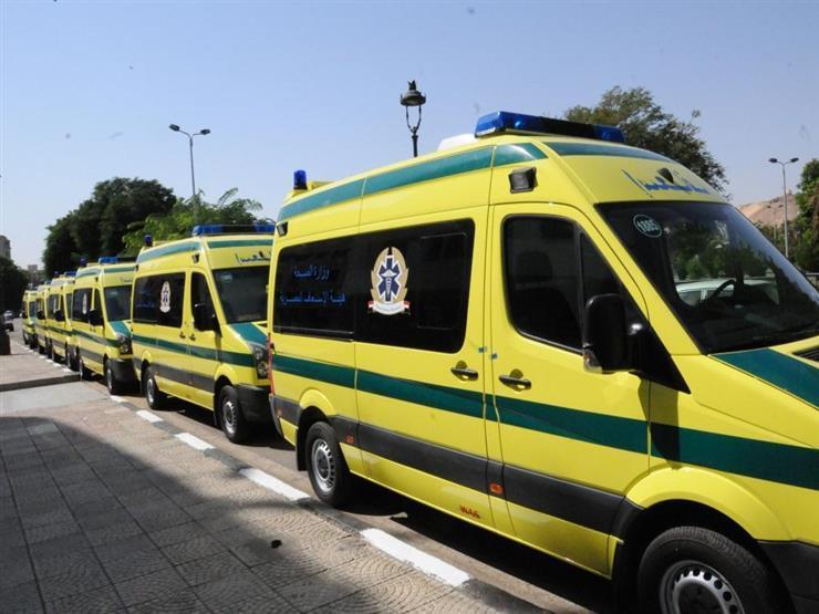 """""""2777 سيارة إسعاف وغرفة طوارئ"""".. ننشر استعدادات """"الصحة"""" لعيد الأضحى"""