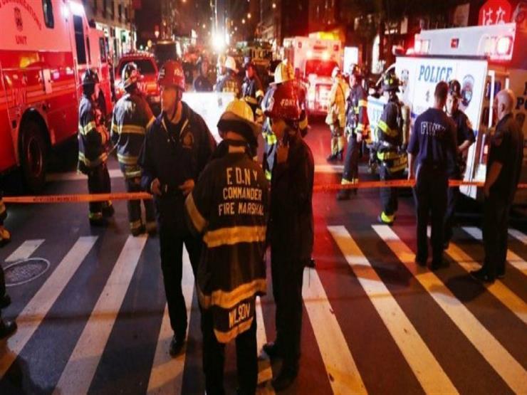 الشرطة الأمريكية تؤكد إطلاق نار في مهرجان غذائي بكاليفورنيا.. وسقوط ضحايا