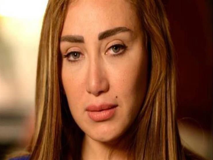 """بعد مرضها.. ريهام سعيد تنشر فيديو جديد: """"الحياة صعبة ولازم نكافح"""" """