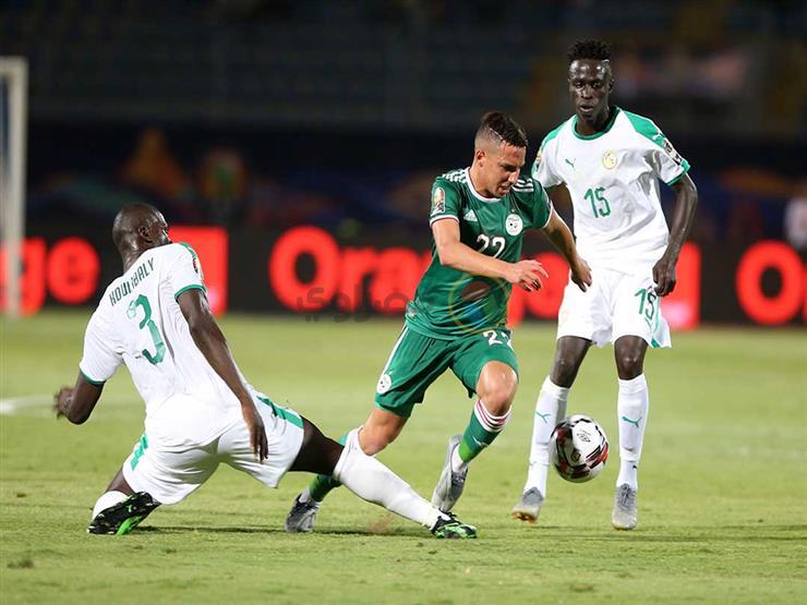 أفضل لاعب وحارس تذهب إلى الجزائر بعد حسم لقب أمم أفريقيا 2019