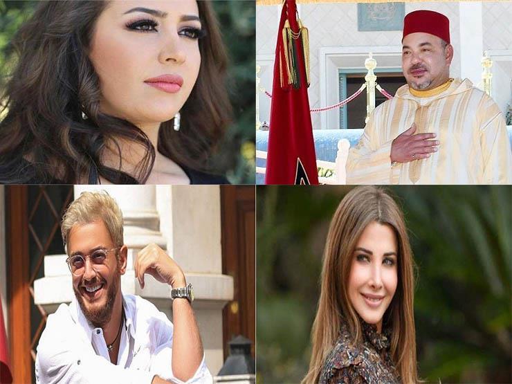 """نجوم الفن يهنئون ملك المغرب بـ""""عيد العرش"""""""