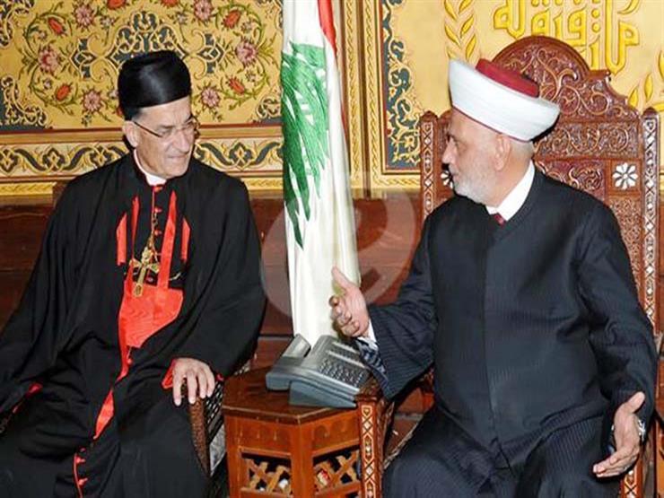 قمة إسلامية مسيحية لبنانية تؤكد تمكسها بالقدس عاصمة للديانات السماوية