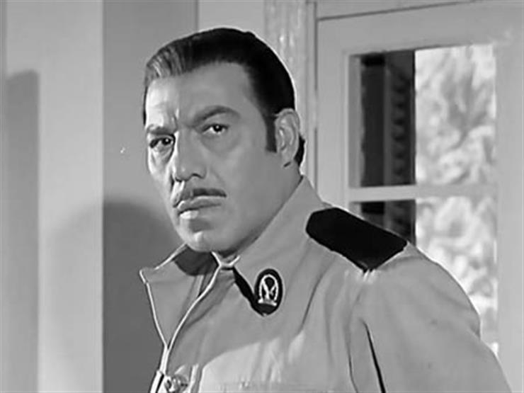 """حفيد فريد شوقي يحكي لمصراوي كواليس تجسيده شخصية """"الملك"""""""