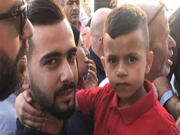 محمد عليان.. طفل الخمس سنوات في وجه شرطة الاحتلال الإسرائيلي