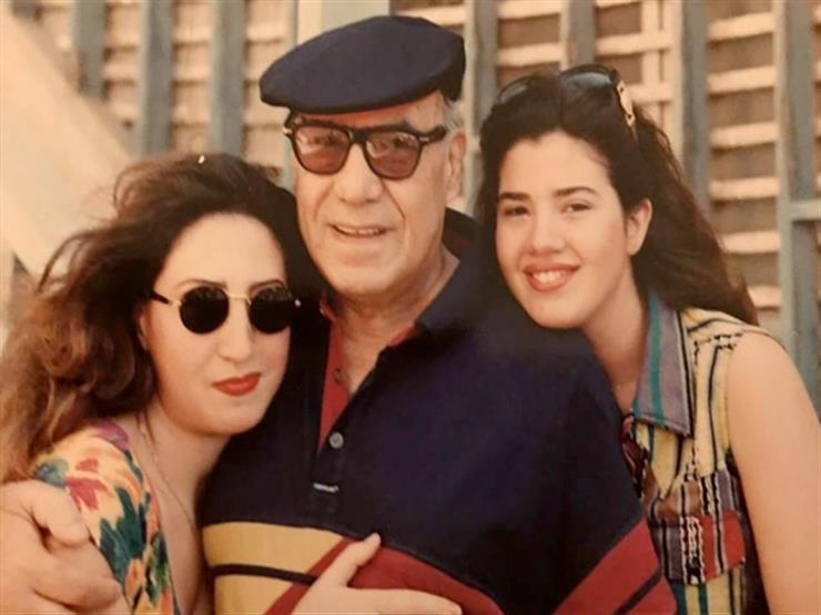 في فيديو نادر.. فريد شوقي: أنا أهلاوي وأحب جميع نساء العالم