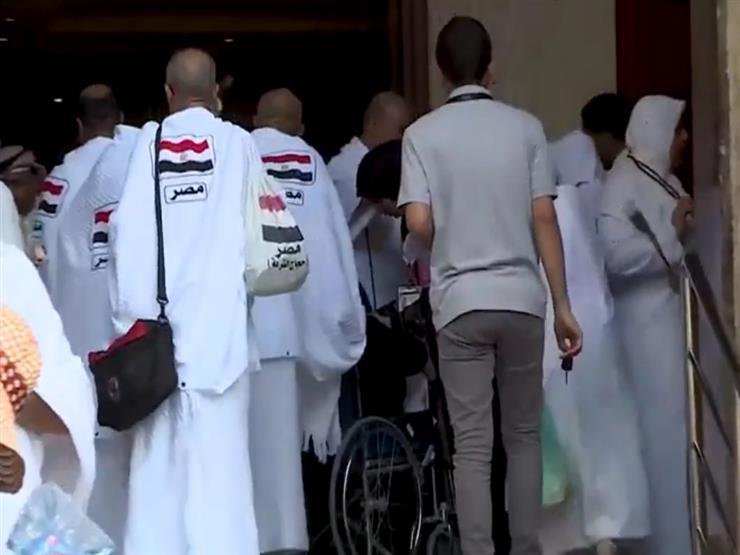 """ممثل الإفتاء من النواب: """"لا يجوز استخدام الشعارات السياسية في مناسك الحج"""""""