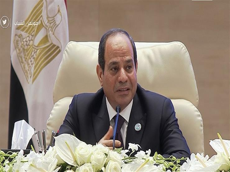 السيسي: نضع في اعتبارنا رد فعل الشعب عند اتخاذ قرارات الإصلاح