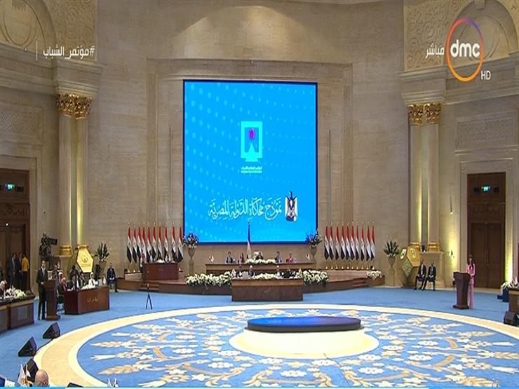 متحدث الرئاسة: عقد مؤتمر الشباب بالعاصمة الإدارية تجسيد للإصلاح الإداري والتنموي