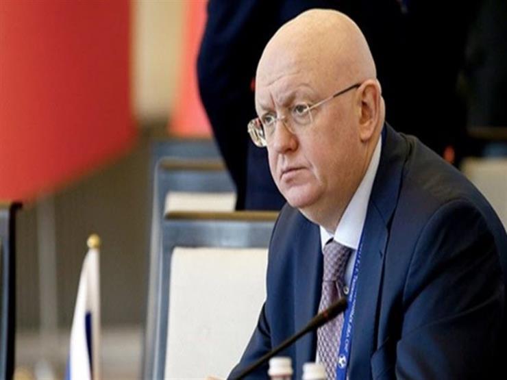 مندوب روسيا لدى الأمم المتحدة يؤكد دعم موسكو الدائم تقديم المساعدات للسوريين