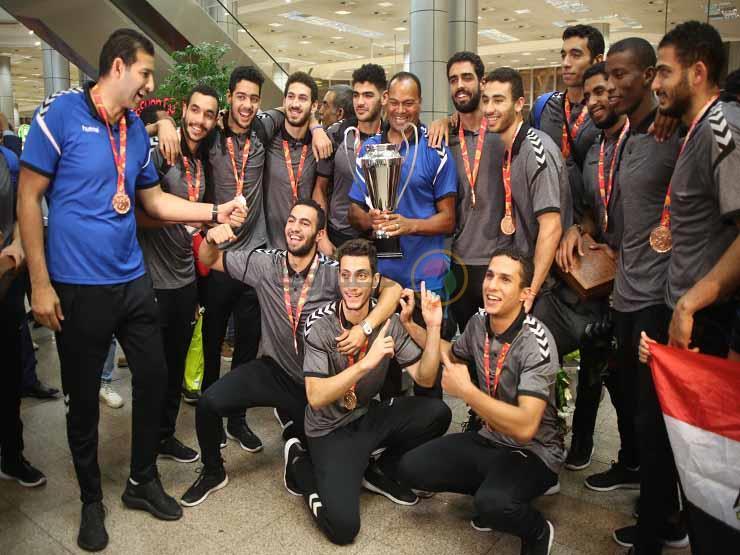 لاعب منتخب شباب اليد يتحدث لمصراوي عن إنجاز المونديال وعدم التأهل للنهائي