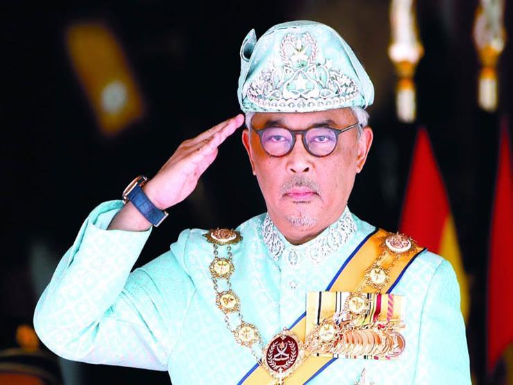 بدء مراسم تنصيب الملك الماليزي الـ16