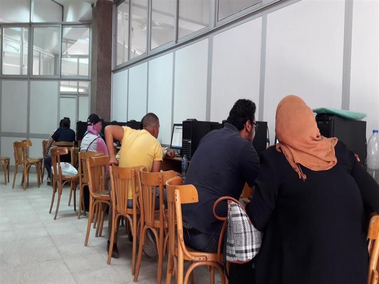 غدًا.. انتهاء فترة تسجيل رغبات طلاب المرحلة الثانية بمعامل تنسيق جامعة طنطا