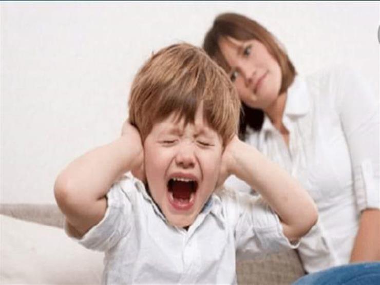 """""""ابني عصبي جدا"""".. إليك الأسباب وحلول من استشاري تربوي"""