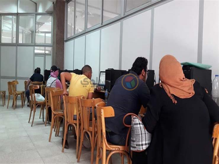 51 ألف طالب يسجلون في تقليل الاغتراب بتنسيق الجامعات