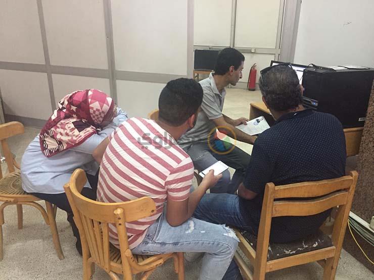 اليوم.. جامعة عين شمس تستأنف أعمال تنسيق الشهادات الفنية والتحويلات