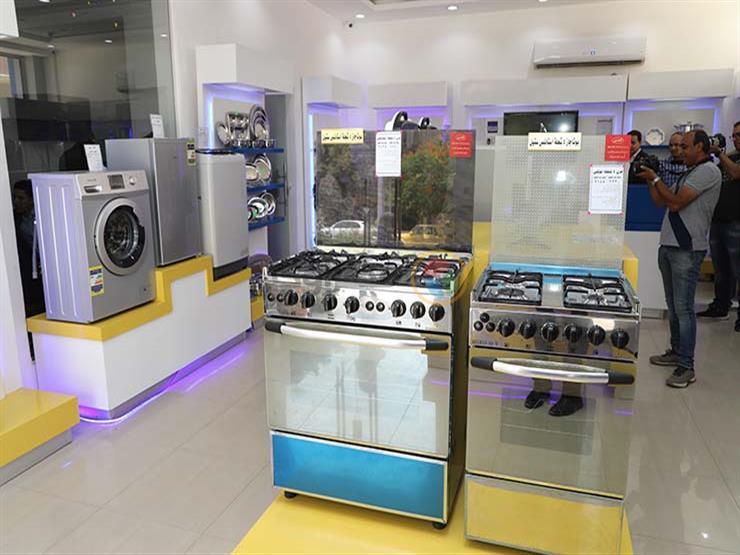 أسعار الأجهزة المنزلية من إنتاج مصنع 360 الحربي