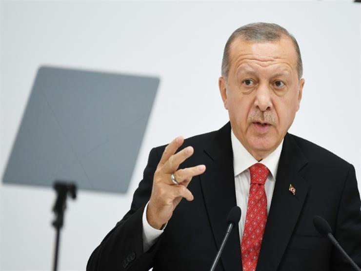 أردوغان يعلن بدء الاجتياح التركي في الشمال السوري
