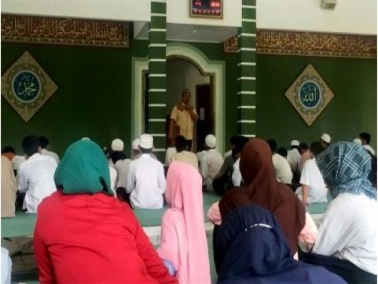 مركز إيواء في اندونيسيا لإعادة تأهيل أبناء جهاديين