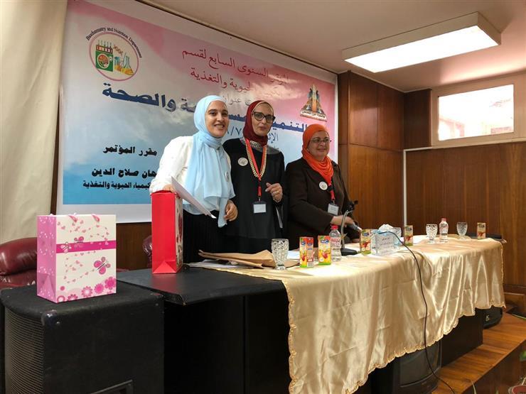 المؤتمر السنوي للكيمياء الحيوية يوصي بالاهتمام بالتغذية وصحة الغذاء