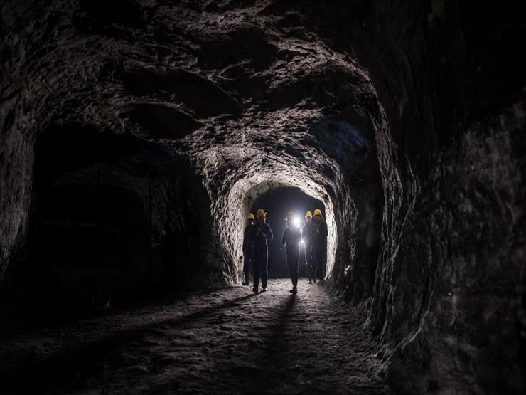 كندا : انقاذ 34 عاملا من عمق 1000 متر تحت سطح الأرض