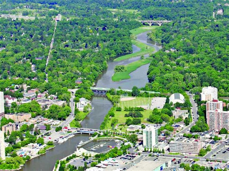 التنمية المحلية: المدن الخضراء الخيار الوحيد لمواجهة التغيرات المناخية