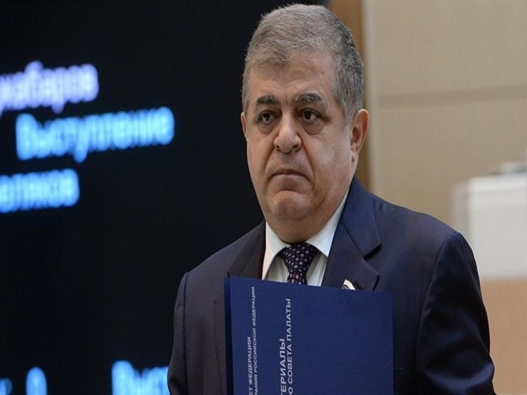"""برلماني روسي: سنواصل دعم سوريا رغم """"قانون قيصر"""""""