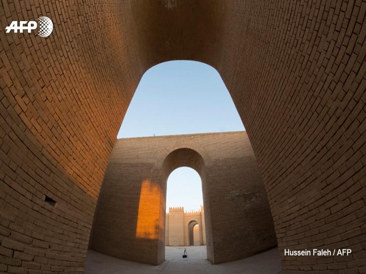 4 آلاف عام من العظمة التي لا تندثر.. ماذا نعرف عن بابل العر   مصراوى