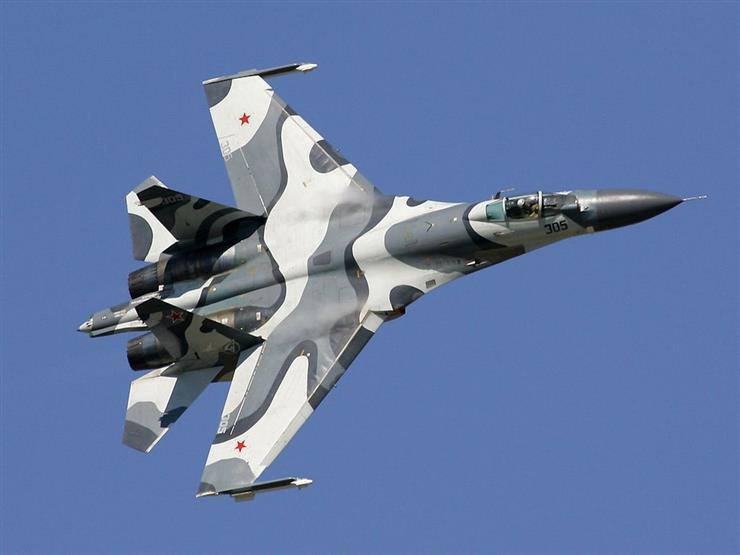 روسيا تعترض طائرة استطلاع أمريكية فوق البحر الأسود