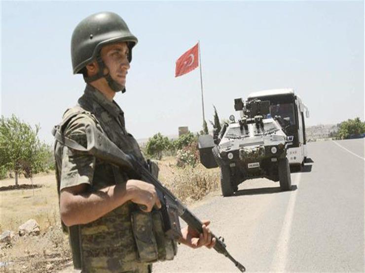 وزارة الدفاع التركية تعلن مقتل 3 عسكريين أتراك شمالي العراق