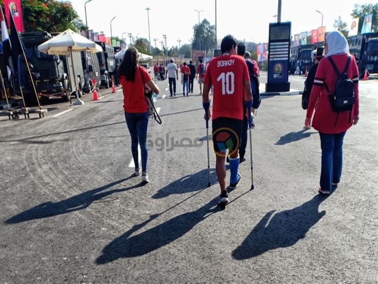من أجل حلم كأس الأمم (صورة)