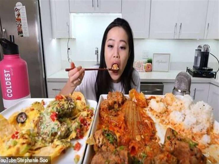 """""""أنا لست جائعة"""".. طريقة تغلب المطاعم على أكل النساء لوجبات أزواجهن"""