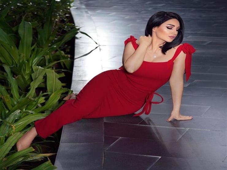 ديانا حداد تهنئ رامي عياش بعيد ميلاده الـ39
