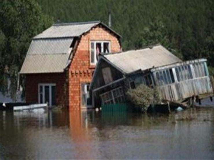 وفاة 6 أشخاص وإصابة 13 في فيضانات وانهيارات أرضية بنيبال