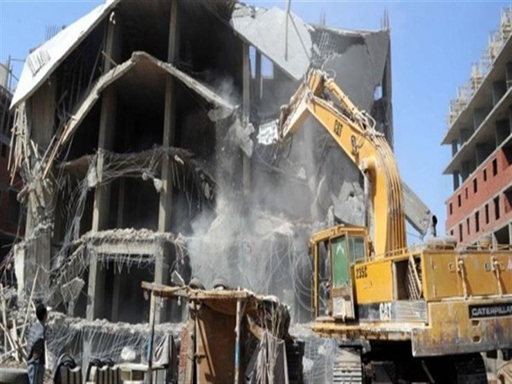 """""""إسكان النواب"""" تطالب بحملات ترويجية بالقرى والمدن لتوضيح إجراءات التصالح فى مخالفات البناء"""