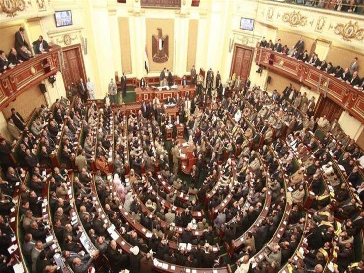 """""""خطة النواب"""" توافق على مشروع قانون بالإبقاء على ضريبة الدمغة على الأوراق المالية"""