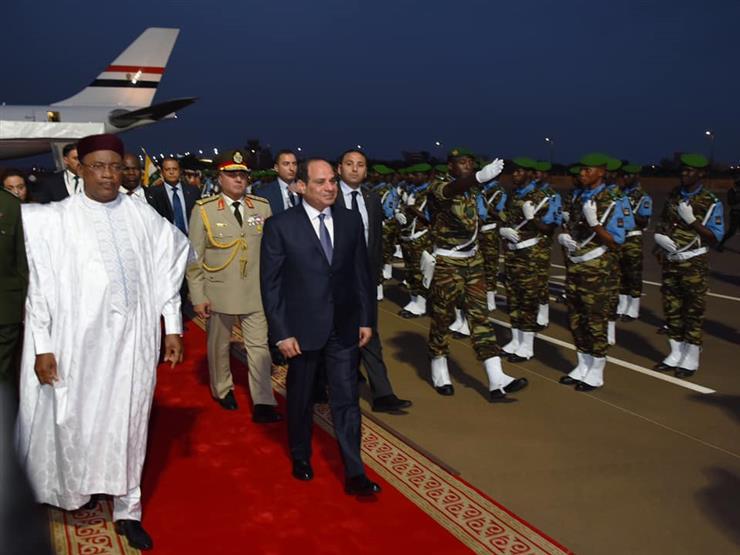 أخبار متوقعة: السيسي يرأس القمة الأفريقية الاستثنائية بمشاركة 55 دولة