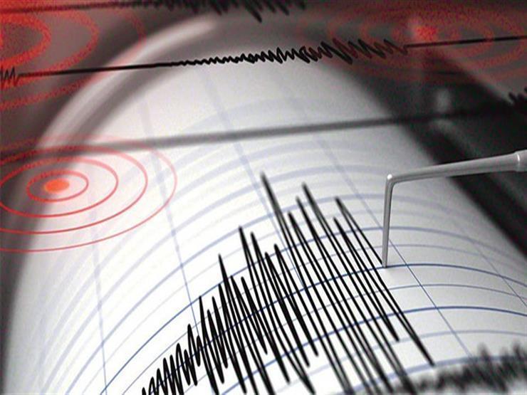 البحوث الفلكية: زلزال وتابع بشمال مطروح دون خسائر   مصراوى