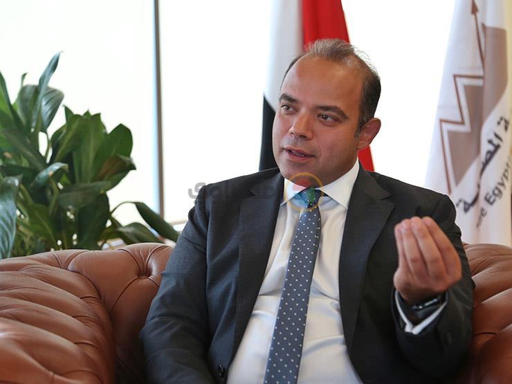 """محمد فريد: لجنة البرلمان أقرت """"تثبيت"""" ضريبة الدمغة على معاملات البورصة"""