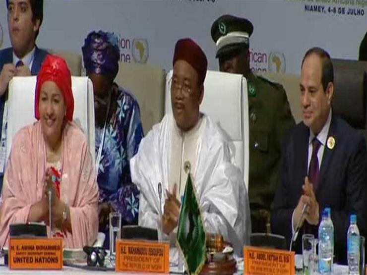 رئيس النيجر يدعو إلى ضرورة تلبية تطلعات الشباب الأفريقي