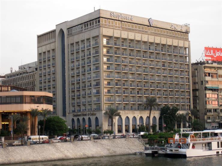 """تفاصيل خطة الحكومة لإحياء تاريخ فندق """"شبرد"""" بالتعاون مع القطاع الخاص"""