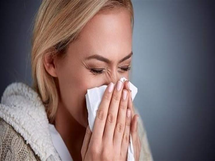 اكتشاف أعراض جديدة للإصابة بفيروس كورونا