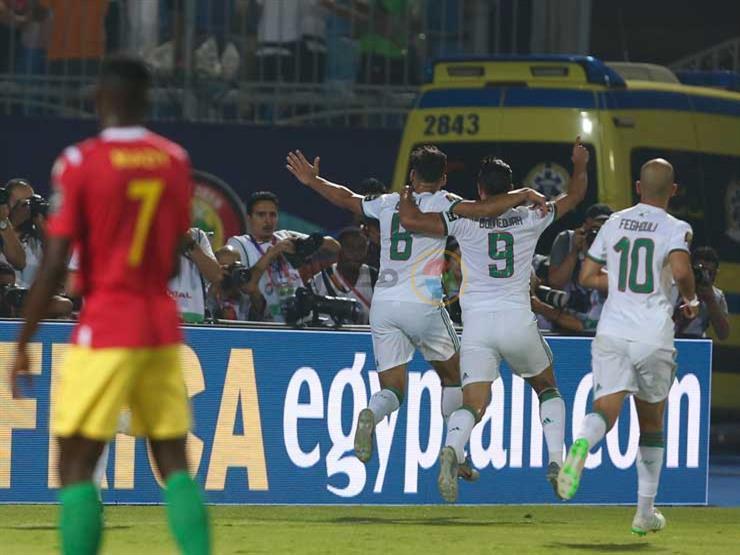 مدرب الجزائر: حان الوقت لكي نكون أسياد أفريقيا