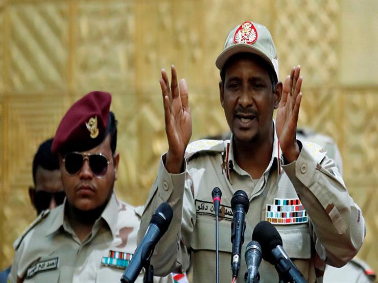أهم التصريحات في 24 ساعة: لا أرغب في رئاسة السودان