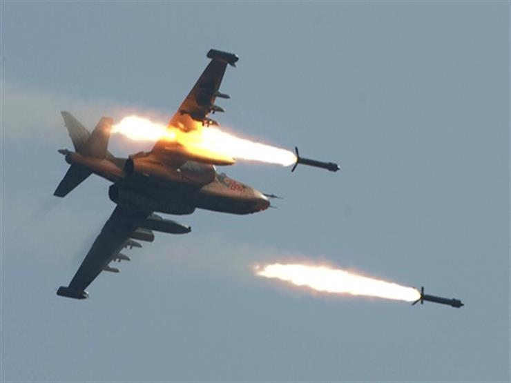 """الجيش الليبي يؤكد استهداف عصابات من """"المرتزقة والإرهابيين"""""""